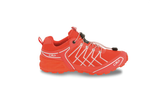 CMP Campagnolo Super X Shoes Women sun orange